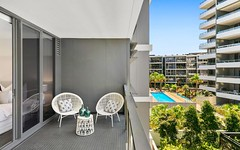 302/20 Dunkerley Place, Waterloo NSW