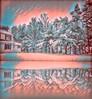 Reflections-HSS! (♧♧HAPPY ST. PATTIE'S DAY♧♧) Tags: sliderssunday winter topazedit alremix