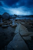 Tahoe Blues (ernogy) Tags: ernogy tahoe inclinevillage nevada blue bluehour granite moody cloudy storm nature landscape sierra