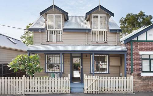 37 Springside St, Rozelle NSW 2039