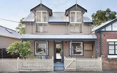 37 Springside Street, Rozelle NSW
