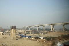 Work and live in Delhi (Iam Marjon Bleeker) Tags: india newdelhi delhi smog work live house dailylife workandliveindelhi dag3md0c6770g