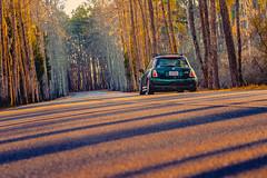 Goose Creek Mini (ashercurri) Tags: mini cooper s supercharged british german car automotive photography cars sony a7ii alpha
