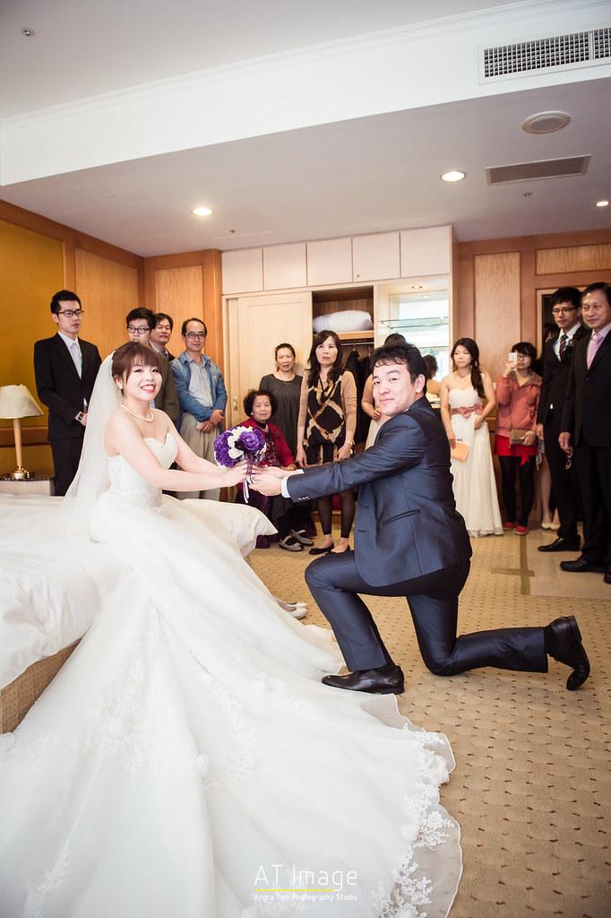 <婚攝> 育生 & 冠榕 / 晶宴 桃園館