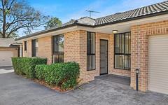 2/1 Norma Avenue, Eastwood NSW
