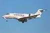 D-BANN | CL30 | LEBL (Ashley Stevens - AirTeamImages) Tags: barcelona airport lebl bcn canon eos aircraft aeroplane aviation civil airplane dbann