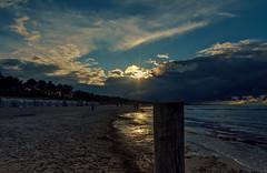 Ostsee  (26) (berndtolksdorf1) Tags: deutschland mecklenburgvorpommern zingst ostsee strand meer wasser himmel sky lichtstimmung outdoor