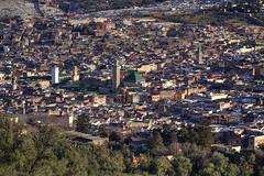 Fez Afternoon (hapulcu) Tags: fes fez maghreb maroc marocco marokko marruecos morocco hiver invierno winter