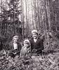 Ydrehammar Sweden 1963 (Ankar60) Tags: svartvitt black white ydrehammar sweden stångån 1960 60 1960s sextiotal sixties nostalgi vintage old photo gammalt foto scanned gamla foton barn child children kid kids