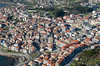 Casco urbano da Guarda (Antonio Lomba) Tags: parapente urbano aguarda guarda casco pueblo vila cidade galicia miño sanbenito bento nulcleo urbanismo