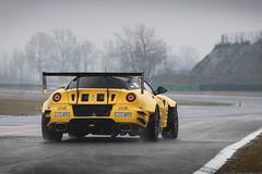 Rainy Days (Ste Bozzy) Tags: ferrari 599 gtb fiorano ferrari599 ferrari599gtb ferrari599gtbfiorano 599gtb fiorella ferrari599drift ferrari599driftcar ferraridriftcar ferrari599sceriffo federicosceriffo sceriffo formulad formuladrift formulad2018 italian exotic car gt grantursimo supercar racing racecar motorsport drift drifting powerslide driftbuilt v12 supercharged twinsupercharged superchargedv12 ferrarisupercharged ferrariv12supercharged extreme wild wide driftmatsuri driftmatsuri2018 matsuri varanodemelegari italy italia 19bozzy92 canon7dmk2 canon canon7d