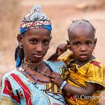 The Fulani at Boundiali thumbnail