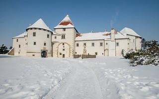 castle - Varaždin (10)