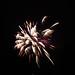 Fireworks @ sky