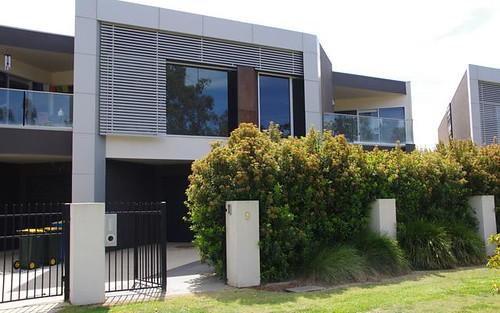 9 Anzac Avenue, Tocumwal NSW
