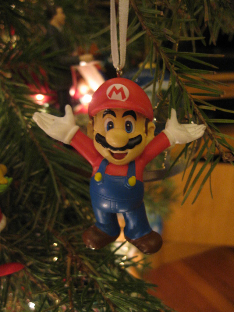 The World\'s newest photos of christmas and nintendo - Flickr Hive Mind