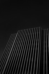 {sixty-four} (Death By Sushi) Tags: cinematic fineart edmonton monochrome bnw elmar architecture leica