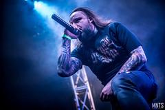 Uerberos - live in Zabrze 2018 - fot Łukasz MNTS Miętka-5