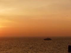 Sunrise III (BrigitteE1) Tags: sunrise heligoland sonnenaufgang inselhelgoland helgoland nordsee northsea island insel