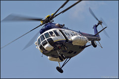 Mil Mi-171 (Pavel Vanka) Tags: slovakiagovernmentflyingservice slovakia helicopter mil mi171 hip siaf sliac lzsl airshow plane airplane aircraft spotting spotter fly flying