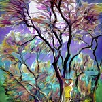 Colorful Comfort Trees thumbnail