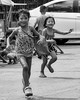 Quick (Beegee49) Tags: girls street filipina children running laughing bacolod city philippines