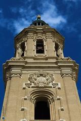 IMG_2726 (Álvaro Muñoz Fotografía) Tags: zaragoza españa río ebro basílica pilar plaza