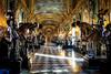 Royal Armoury (Roberto Bendini) Tags: knight armours palace armoury royal torino turin italy
