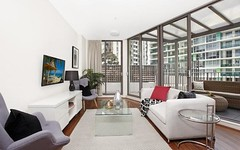 206/2 Discovery Point Pl, Wolli Creek NSW