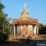 Prasat Baset Pagoda, Battambang thumbnail