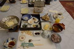 Japan 2017 Autumn_495 (wallacefsk) Tags: food japan kyoto miyazu monju 京都 宮津 文珠 日本 關西 miyazushi kyōtofu jp