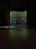 Doors (johnlishamer.com) Tags: 2018johnlishamercom lightroommobile lishamer mastinlabs boxcar iphone7 iphonography skull sunlight