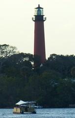 20180210_25 Jupiter Inlet Lighthouse DuBois Park Jupiter Florida USA (FRABJOUS DAZE - PHOTO BLOG) Tags: duboispark dubois jupiter palmbeachcounty pbc fl fla florida usa yhdysvallat sunshinestate jupiterinlet lighthouse majakka