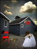 Of lost love (bdira3) Tags: surreal conceptual emotional painterly loneliness loss