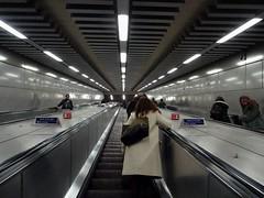 London Euston (stillunusual) Tags: london ldn city england uk streetphotography street cityscape urban urbanscenery londonunderground underground metro tube euston travel travelphotography travelphoto travelphotograph 2018