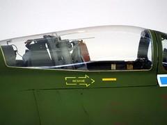 "F-100D Super Sabre 5 • <a style=""font-size:0.8em;"" href=""http://www.flickr.com/photos/81723459@N04/39711796315/"" target=""_blank"">View on Flickr</a>"