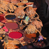 Tanners (JLM62380) Tags: tannery tanner fés morocco colors color cuir leather skin workers