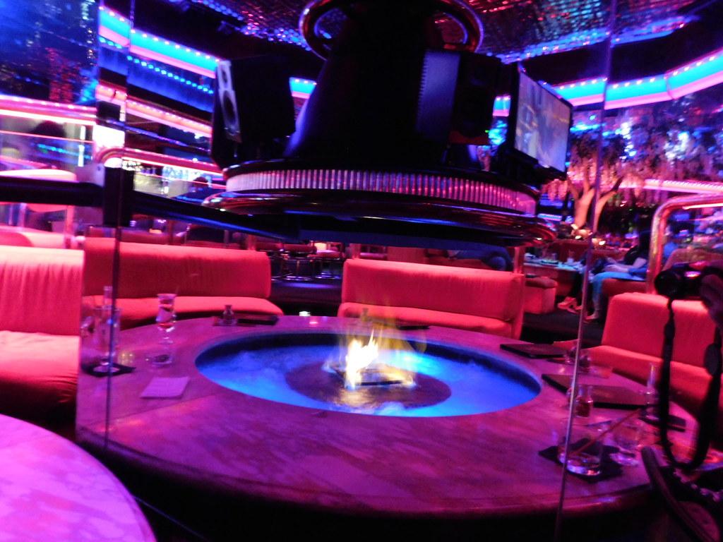 Fireside Restaurant Montreal
