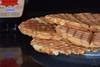 Wafers For Breakfast (kaprysnamorela) Tags: wafer breakfast reflection food maplesyrop nikon