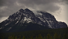 Stormy Mountain