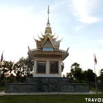 Somroung Knong Khmer Rouge Victims Memorial, Battambang thumbnail