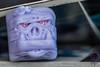 Paranoid Purple Mummy ii (iArson) Tags: artisan artisankeycaps keycaps mechanical keyboards mx topre dank paranoid purple mummy ii hiperster punks hypno grail