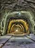 Túnel Oropesa (Mariano Alvaro) Tags: via verde tunel oropesa benicassim corredor mediterraneo