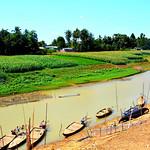 Sangker River, Battambang thumbnail