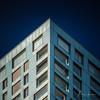 Connecting The Dots (Alec Lux) Tags: antwerp antwerpen apartment architecture belgium block building city contrast design flat harbour minimal minimalism modern pattern structure urban vlaanderen be