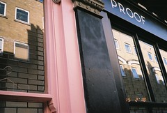 R1-02544-018A (Chrislukphotography) Tags: london lomography lomo street landscape color iphone iphone8 contax contaxt2 streetsnap bricklane coventgarden cafe light shadow art city urban love sky blue winter