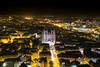 Nantes (Faouic) Tags: france bretagne paysdelaloire nantes cathédrale nuit