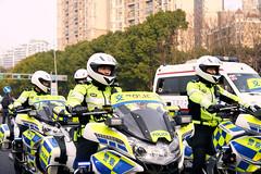 DSC07864 (luyuz) Tags: marathon suzhou running sport jogging police