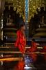_MG_4208-le-14_05_2016_wat-thail-wattanaram-maesot-thailande-christophe-cochez-w (christophe cochez) Tags: monk monks maesot watthailwattanaram watwattanaram thailande thailand burmes bouddhisme buddhism buddhist