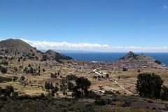 Bolivie 2017 (nouailleric) Tags: bolivie bolivia lactiticaca lac copacabana amériquedusud amériquelatine andes canon eos500d efs1022usm voyage travel paysage